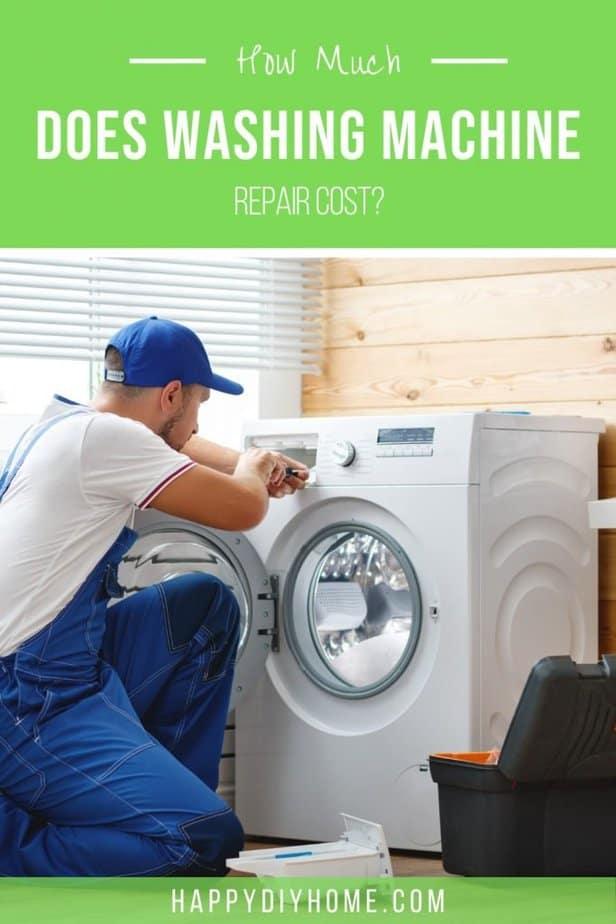 Washing Machine Repair 1