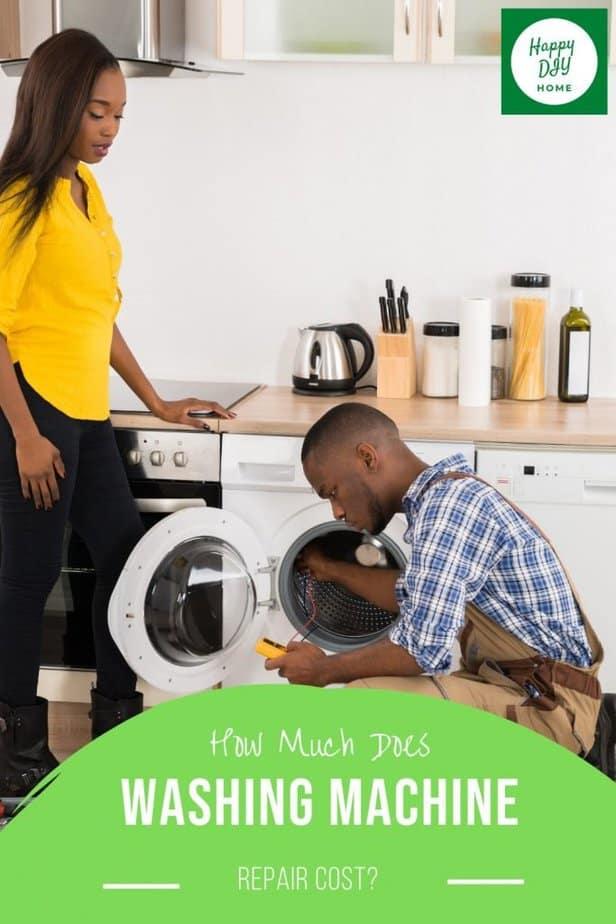 Washing Machine Repair 2