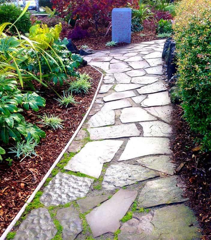 1 Stone Path