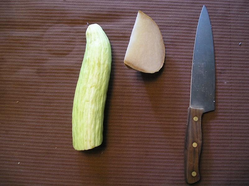 10 Armenia Cucumber 1