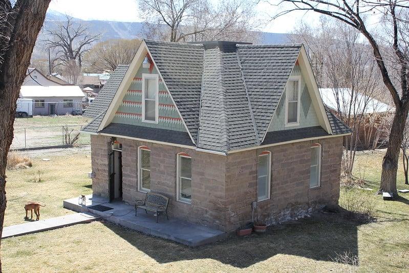 10 Jerkinhead Roof