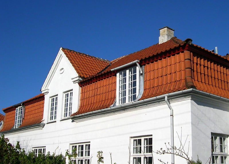 11 Mansard Roof