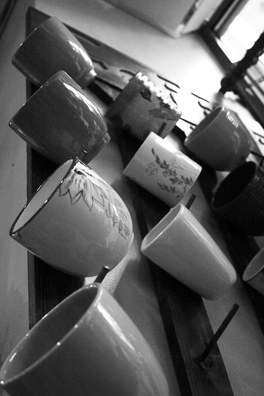 14 Coffee Mug Holder