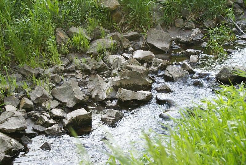16 Creeks