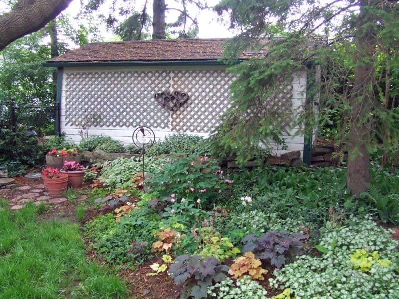 19 Yard Garden