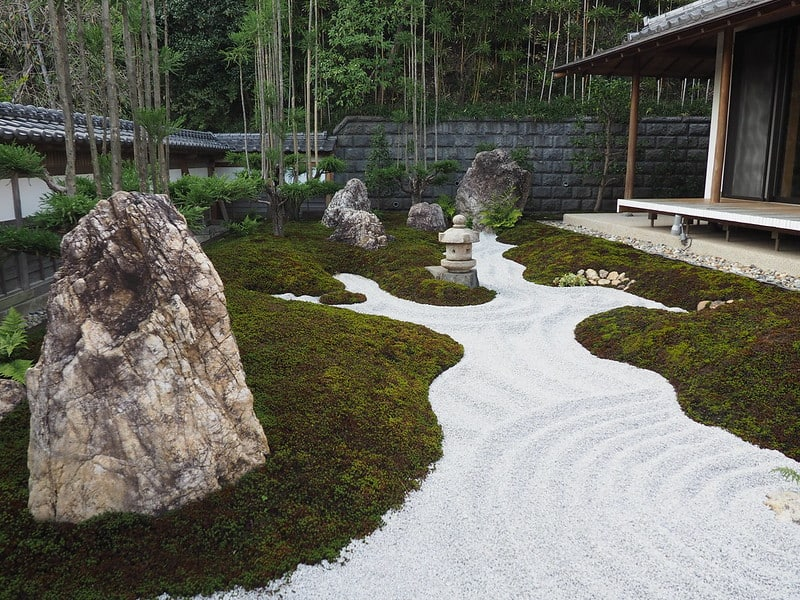 19 Zen Garden