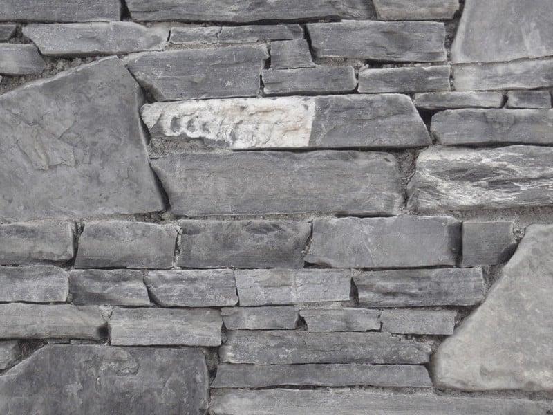 2 Flagstone Wall