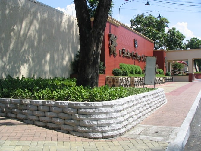 20 Decorative Rock Wall