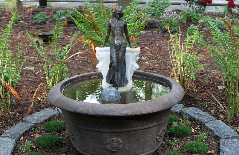 20 Water Features