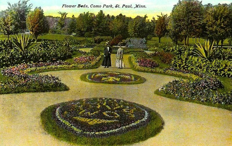 27 Garden Designs