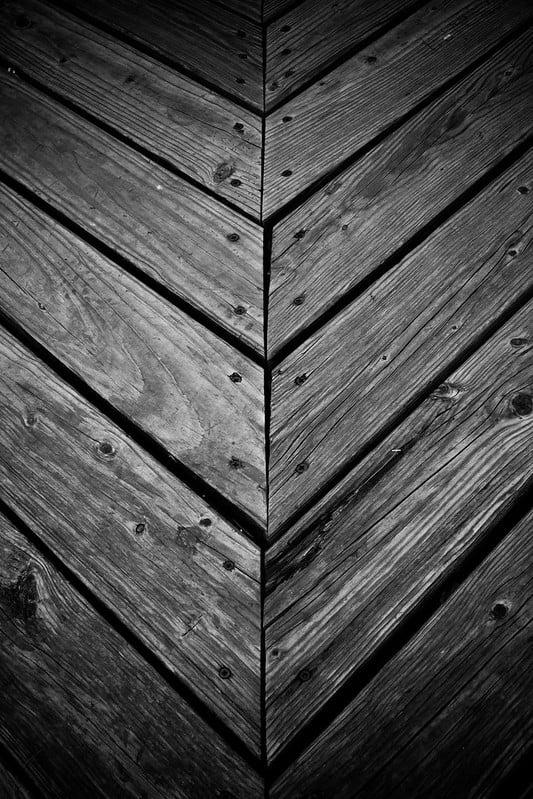 7 Diagonal Shiplap
