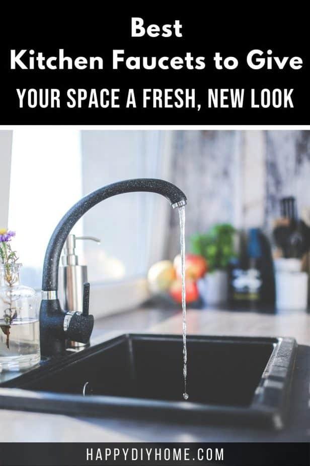 Best Kitchen Faucets 2