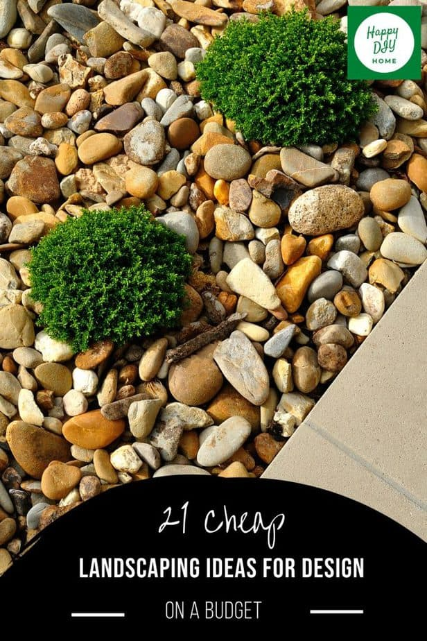 Cheap Landscaping Ideas 2