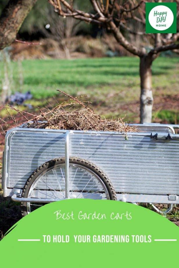 Garden Carts 2
