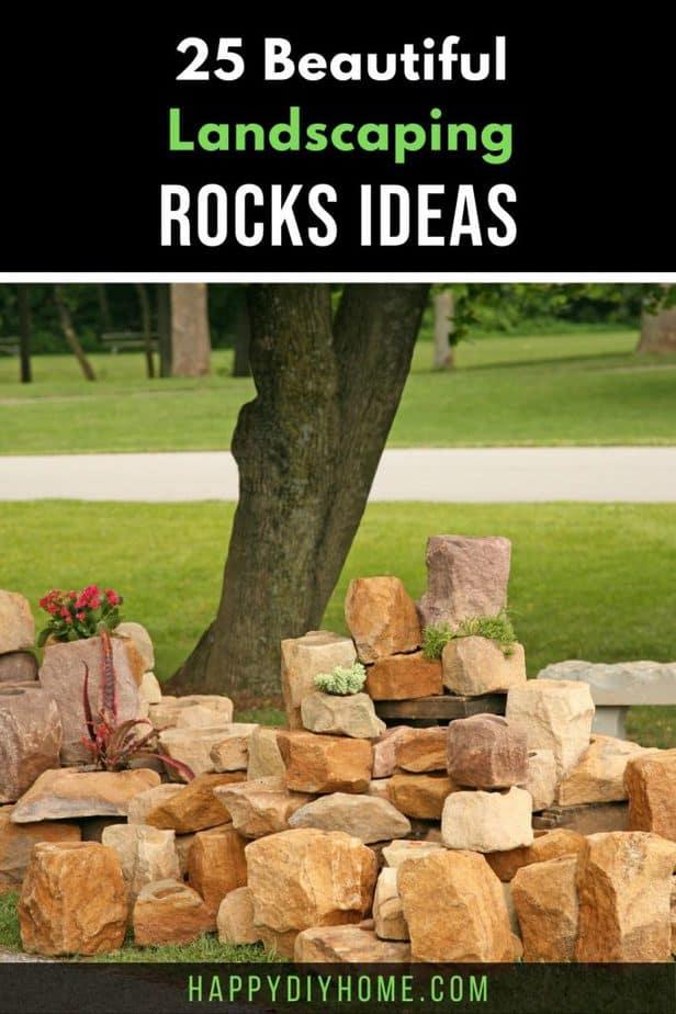 Landscaping Rocks 2