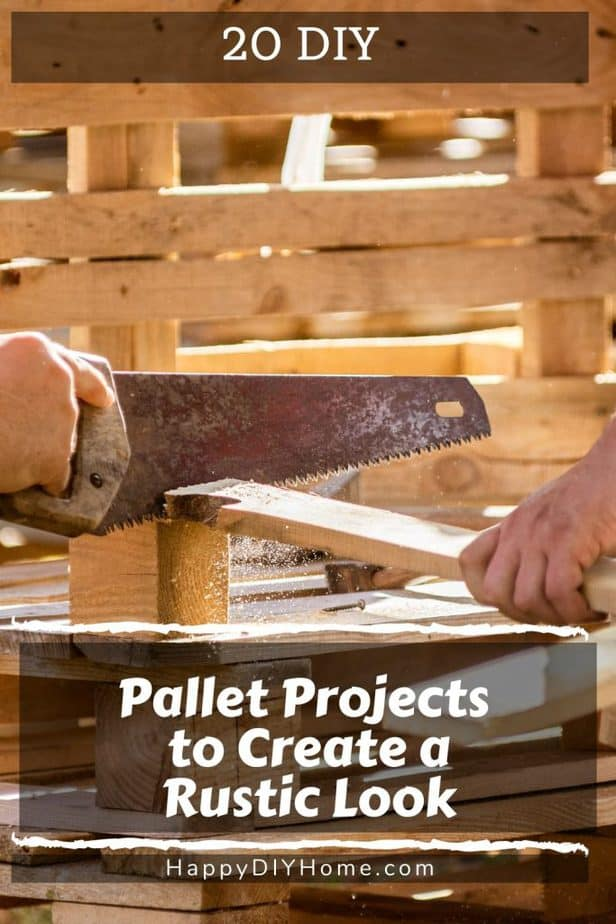 Pallet Projects 1