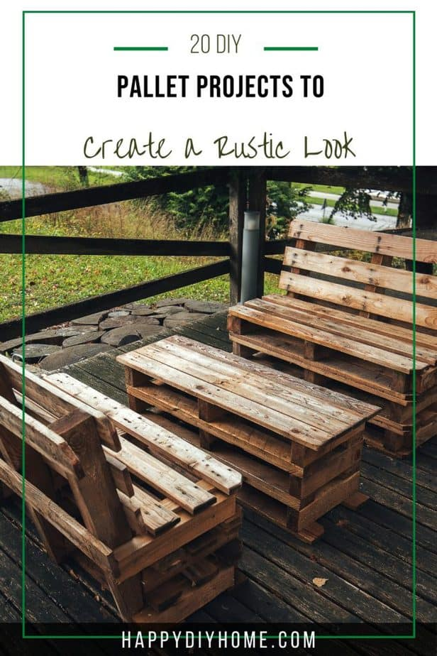 Pallet Projects 2