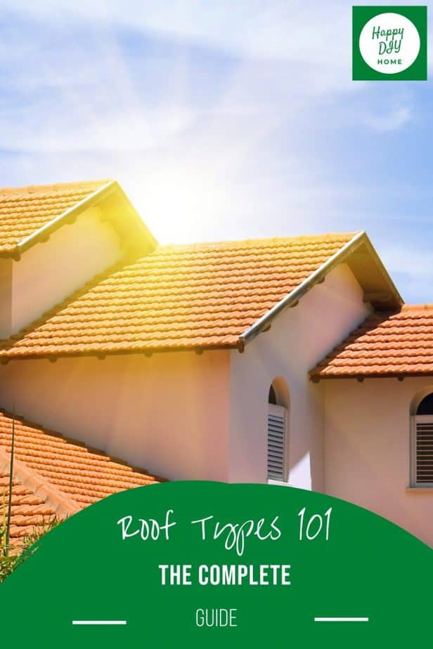 Roof Types 2