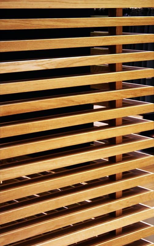 10 Wooden Slats