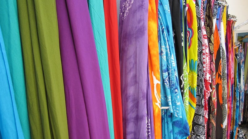 12 Scarf Hangers