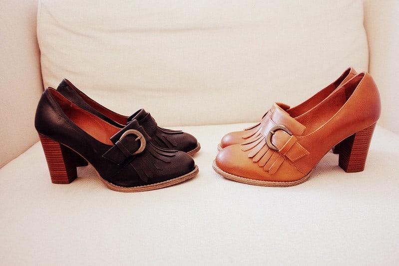 13 Shoe Storage