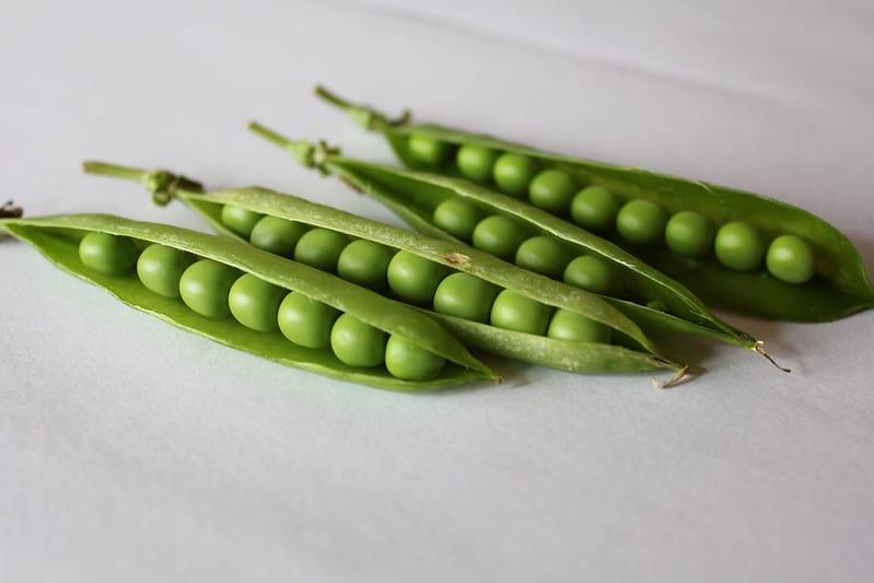 16 Peas