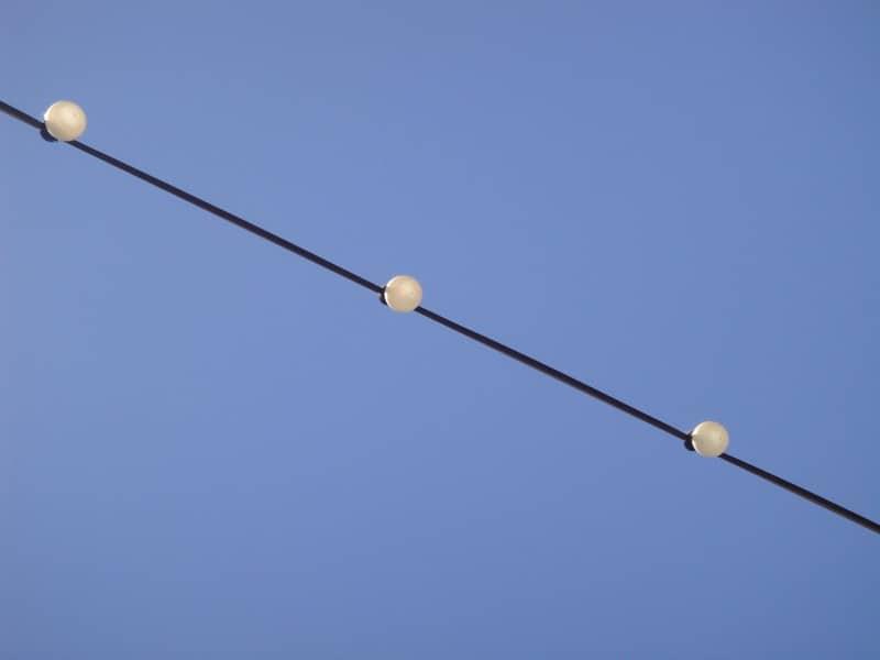 19 String Lights
