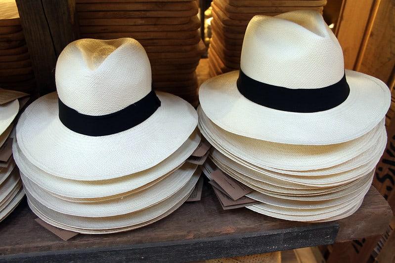 20 Hats