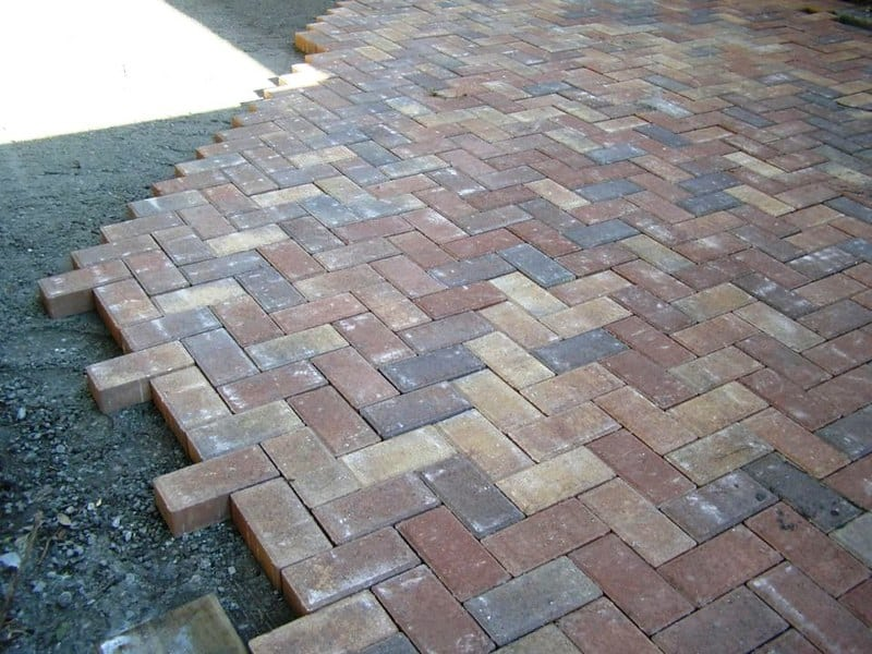 3 Brick