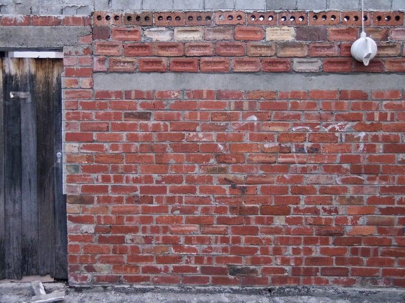 6 Industrial Brick