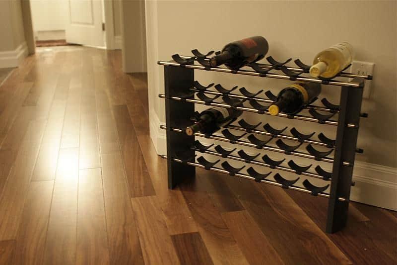 6 Wine Rack