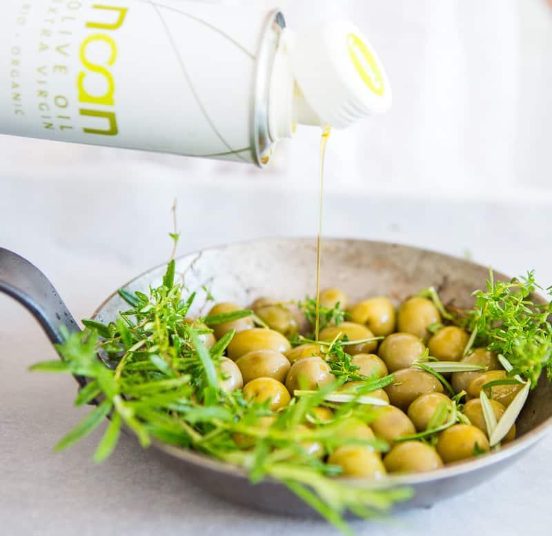 9 Amfissa Olives