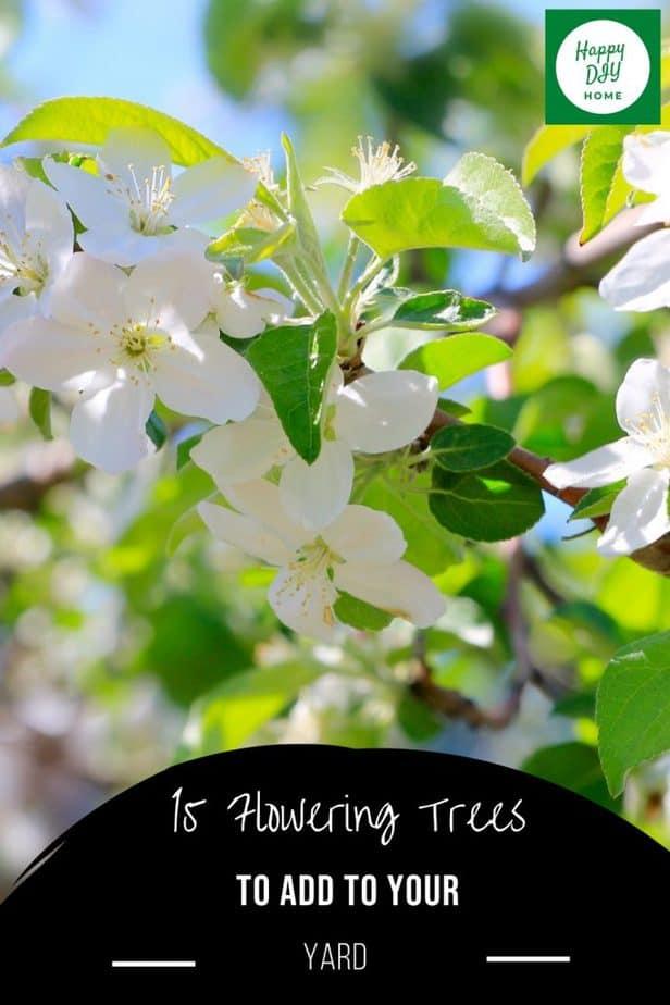 Flowering Trees 2