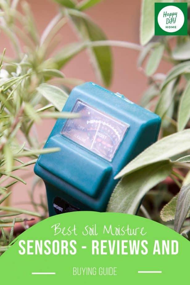 Soil Moisture Sensor 2