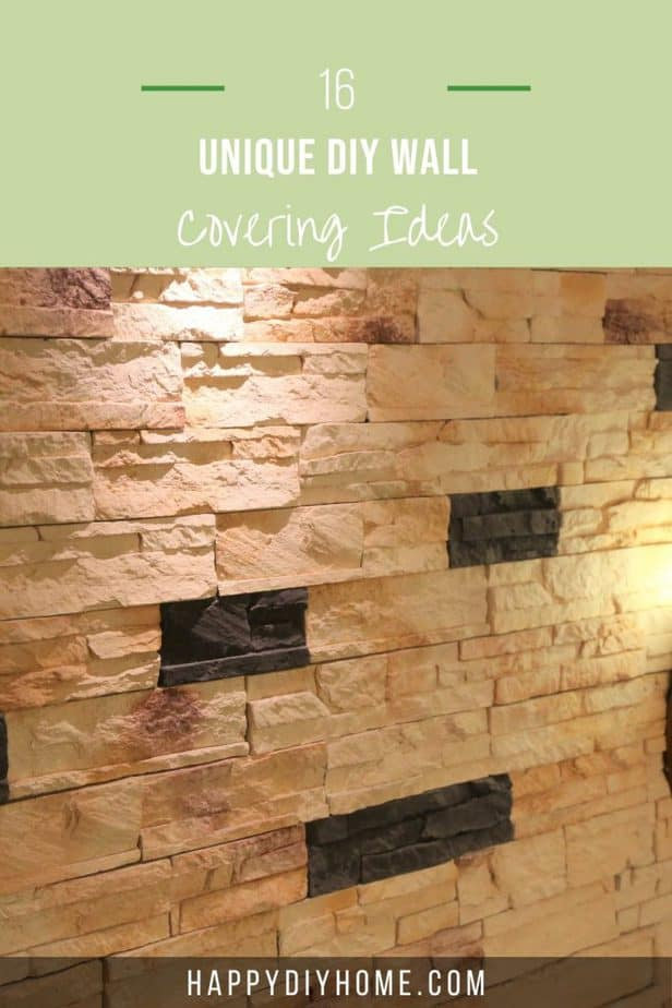Wall Covering Ideas 1