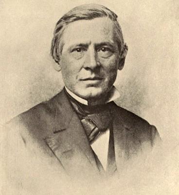 4. Botanist Asa Gray Ironwood