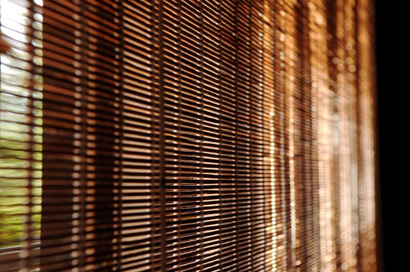11 Outdoor Blinds or Shades