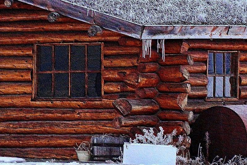14 Cabin
