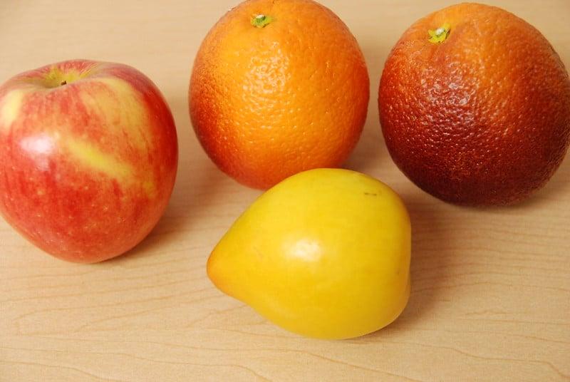15 Lemon