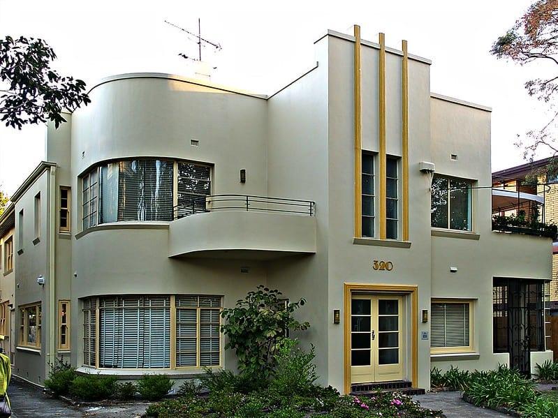 21 Art Deco