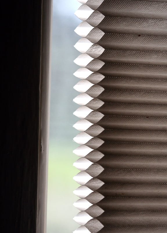 6 Honeycomb Shades