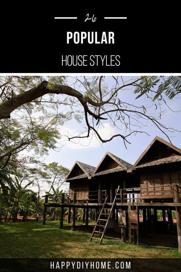 House Styles 1